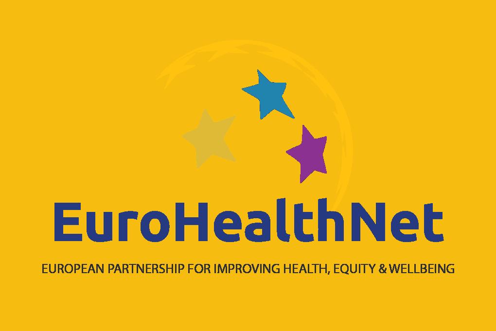 Лого на EuroHealthNet