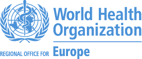 WHO regional office for Europe Logo